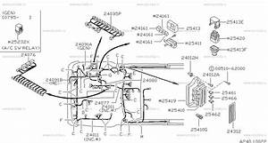 240 - Wiring For Patrol Y60 Nissan Patrol