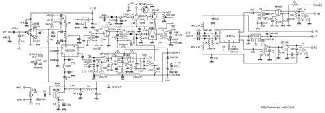 yo3dac homebrew rf circuit design ideas