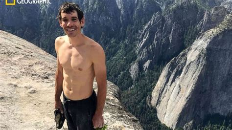 Film Chronicles Climber Solo Journey Yellowstone