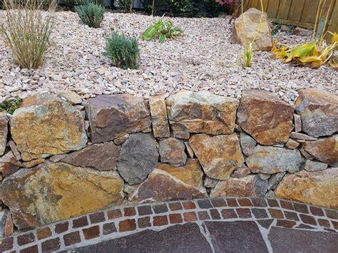 Gartenmauern Aus Naturstein by Gartenmauer Aus Naturstein Bauen 187 Diese Optionen Gibt S