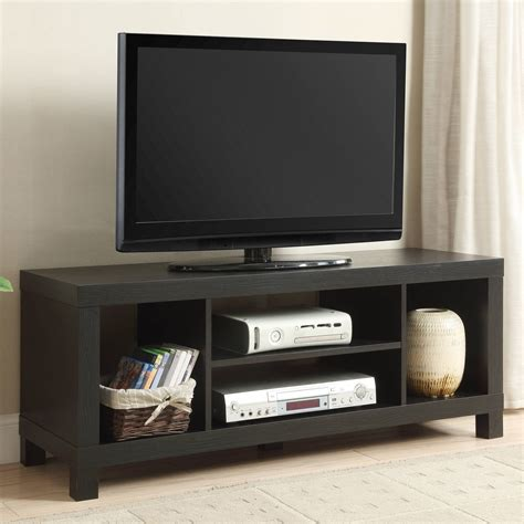 tv stand entertainment center home theater media storage