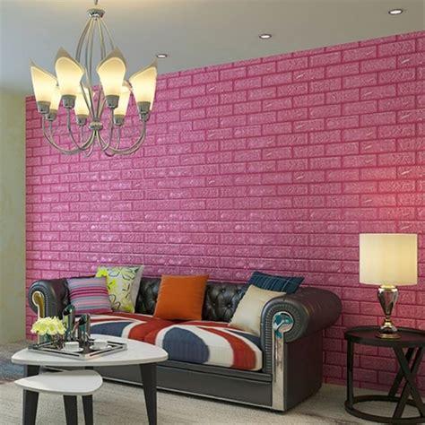 fantastis  harga wallpaper dinding foam richa wallpaper