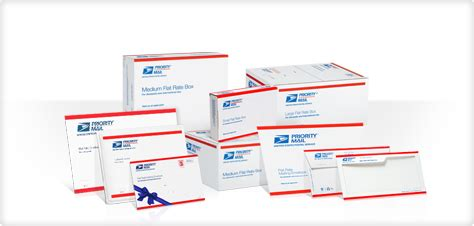 postal blog prepaid  priority mail flat rate