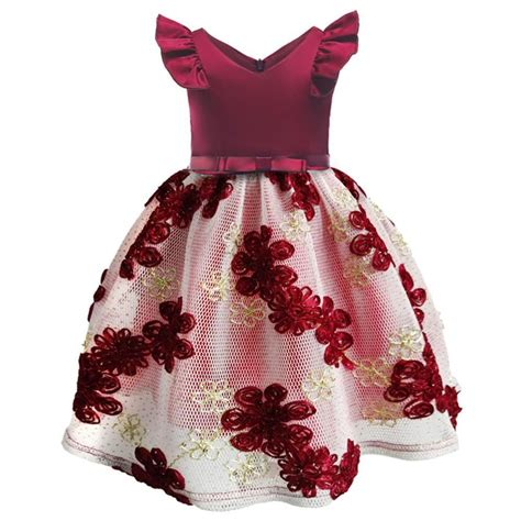 Pin by FADCOCO on special occasion dresses   Girls pageant ...