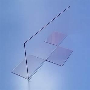 Divisori e separatori in plexiglass Taglio Laser
