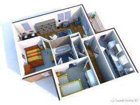 House Design Software Free Linux Image