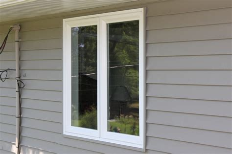 Vinyl Casement Windows #vinylcasementwindowsmilwaukee