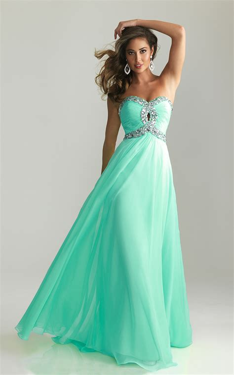 Night Moves Prom Dresses