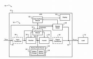 Patent Us20120306274 - Ups Adaptive Output Voltage Control Systems