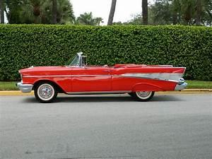 Chevrolet Bel Air 1957 : 1957 chevrolet bel air convertible 184643 ~ Medecine-chirurgie-esthetiques.com Avis de Voitures