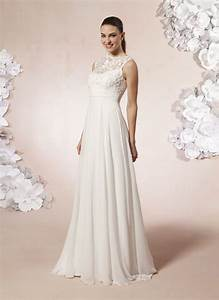 this wedding dress for older brides has great details for With wedding dresses for brides over 60