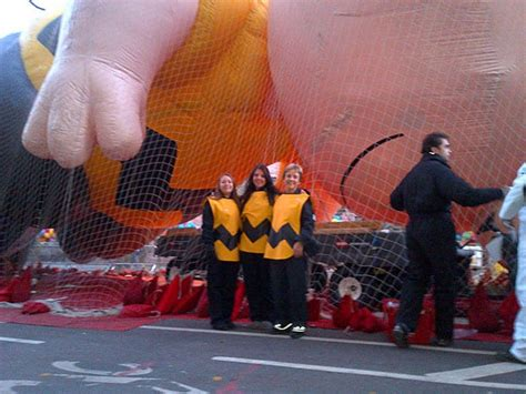macys thanksgiving day parade charles  schulz museum