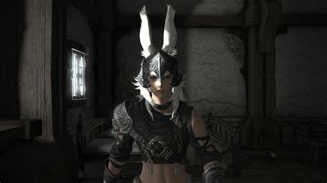Final Fantasy 14 Online playable male Viera coming in ...