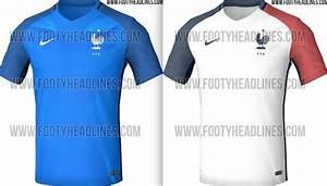 Maillot Griezmann France : france maillot euro 2016 exterieur maillot de foot france ~ Melissatoandfro.com Idées de Décoration