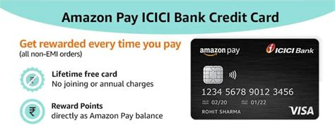 It will also consider income and spending habits. {No Income Proof} Amazon Pay ICICI Bank Credit Card Offer - Get Flat ₹300 Sign Up Bonus