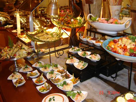 buffet cuisine food and buffets international food central
