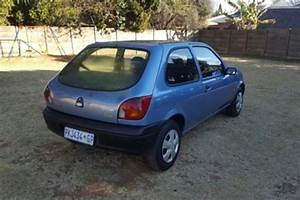 2003 Ford Fiesta 1 3i Rocam Cars For Sale In Gauteng