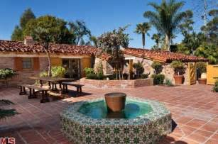 southwestern style house plans the style ranch that started it all