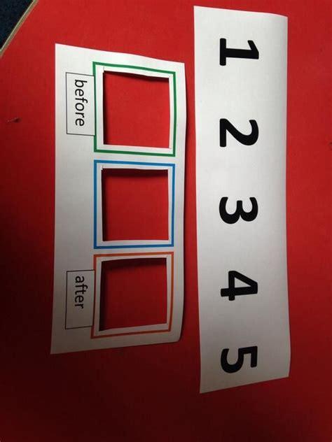 sarah  numbers kindergarten math resources math concepts