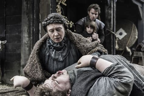 Game Of Thrones Did The Hodor Reveal Spoil The Books