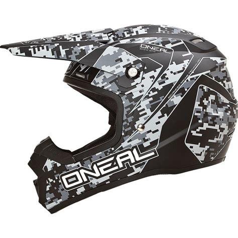 camo motocross oneal 5 series digi camo motocross helmet helmets