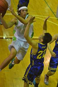Kubasaki bounces back from first loss to top St. Mary's ...