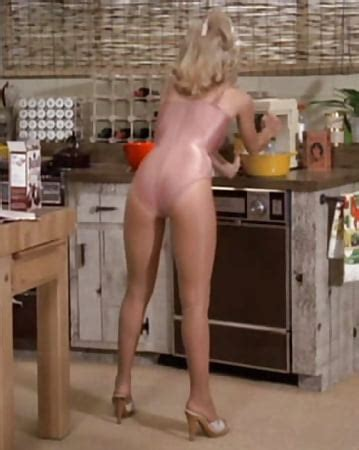 Landers nackt Judy  Judy Landers