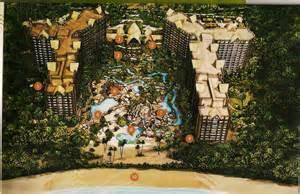 Disney Aulani Resort Hawaii Map