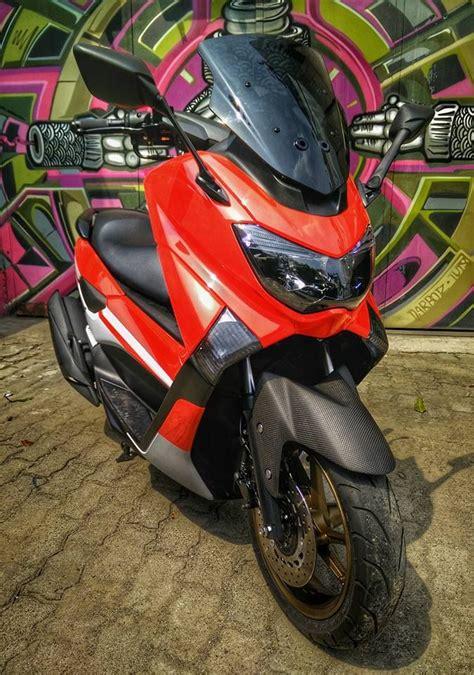 Nmax 2018 Pekanbaru by Yamaha Nmax Scooter Yamaha Nmax Yamaha Dan