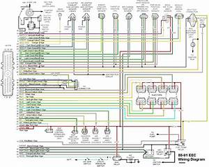 1987 Mustang Radio Wiring Diagram Diagramdocs Aivecchisaporilanciano It
