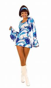 Robe Année 80 : robe annee 70 ~ Dallasstarsshop.com Idées de Décoration