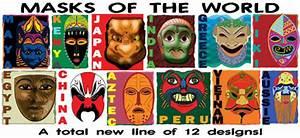 Skull mask | Practicum Journey 2011
