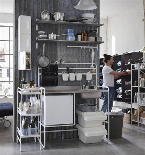 New Ikea catalogue items for small apartments   Business