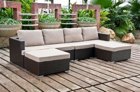 patio sofas sectionals in canada