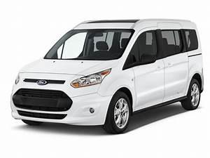 Ford Transit Connect Avis : 2017 ford transit connect wagon review ratings specs prices and photos the car connection ~ Gottalentnigeria.com Avis de Voitures