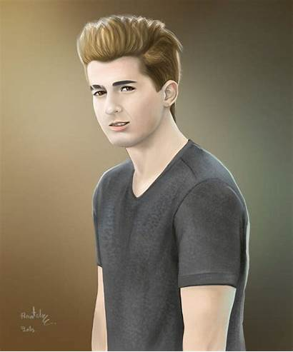 Puth Charlie Wallpapers Charlieputh Deviantart Wallpapercave