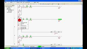 Wiring Plc Ladder Diagram