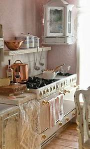 Küche Shabby Chic : shabby chic k che shabby chic and shabby on pinterest ~ Michelbontemps.com Haus und Dekorationen