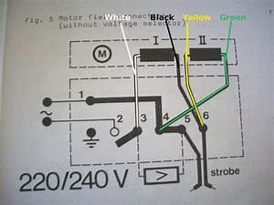 Converting 220v To 110v Wiring Diagram