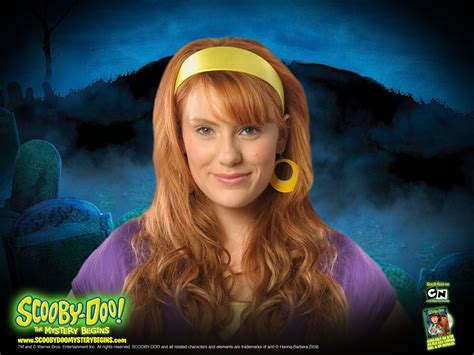Favorite Character In The Mystery Begins Scooby Doo