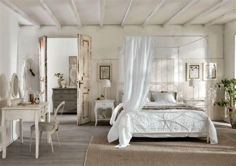 chambre shabby 90 idées de décoration avec des meubles shabby chic
