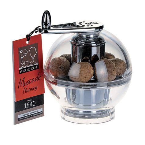 Peugeot Nutmeg Grinder by Peugeot Nutmeg Mill Accessories