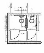 Ada Guidelines 2014 Bathrooms by Minimum US Requirements For Public Bathroom Stall Bathroom Pinterest To