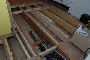 closing subfloor for granite can i use only 1 layer 5 8 plywood doityourself community