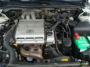 1998 Lexus Es 300 3 0 Liter Dohc 24