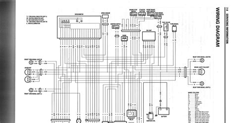 All About Suzuki Fxr Wiring Diagram