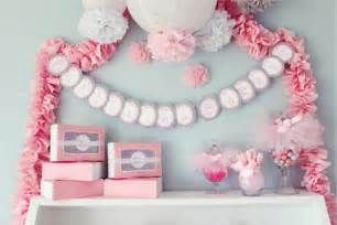 Homemade Banners For Baby Shower by Baby Shower Decor Ideas Arhitektura