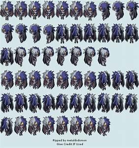 PSP Yu Gi Oh GX Tag Force 3 Yubel The Spriters Resource