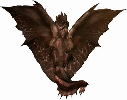 Alatreon Hunter Monster Elder Dragon Dragons Tri