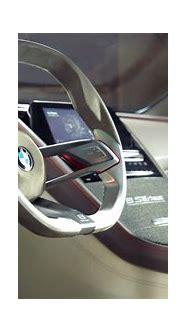 BMW 8 Series Concept - Interior - YouTube